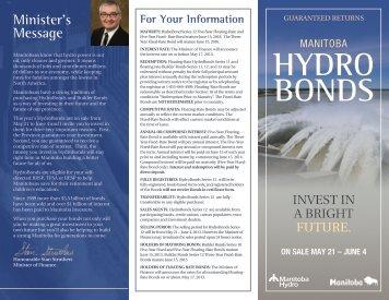 HYDRO BONDS