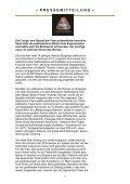"""""""SpaceCam-Team"""" der Hakemickeschule, Olpe Dicke Sauerländer im - Page 2"""