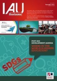IAU Horizons Vol 20 3 web version_ENG