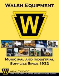 Walsh Equipment - Psndealer.com psndealer