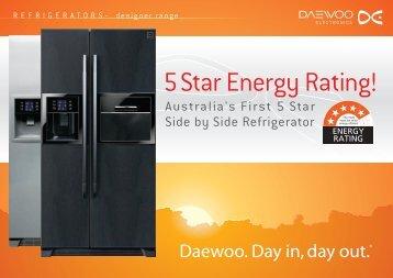 5 Star Energy Rating!