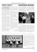 būt veselam, nevis tēlot veselu - Garkalnes novads - Page 3