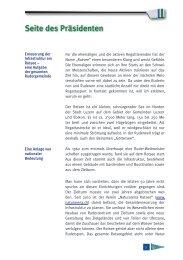 Stüürbord Ausgabe 2012-03 - Seeclub Stäfa