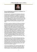 PRESSEMITTEILUNG - Metten Fleischwaren - Page 2