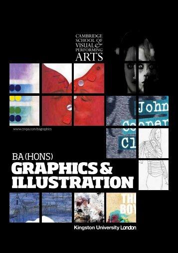 GRAPHIcs & ILLUsTRATION