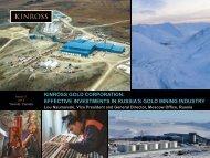 LouNaumovski - Canada Eurasia Russia Business Association