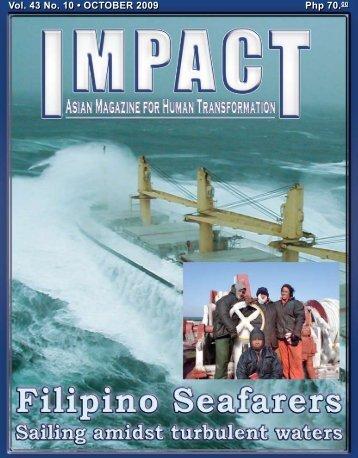 October 2009 - IMPACT Magazine Online!