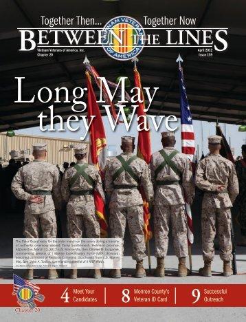 BTL April for Web.pdf - Vietnam Veterans of America - Chapter 20