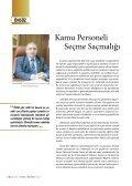 makale - Türk Eğitim-Sen - Page 3