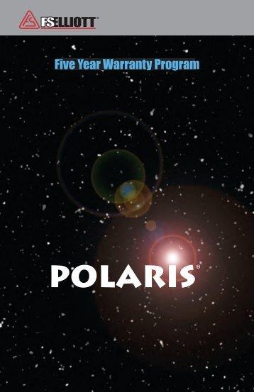 POLARIS® - CH Reed Inc.