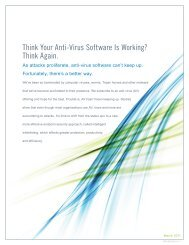 Think Your Anti-Virus Software Is Working? - COMPUTERLINKS in ...