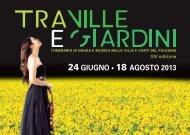 Tra Ville e Giardini - Comune di Rovigo