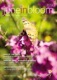 June in Bloom 2012