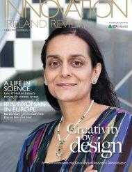 Creativity - IDA Ireland