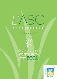 L'ABC - Site officiel de la Ville de Pontault-Combault