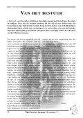 van het bestuur - MBV Mebiose - Page 2