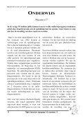van het bestuur - MBV Mebiose - Page 4