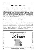van het bestuur - MBV Mebiose - Page 6