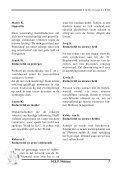 van het bestuur - MBV Mebiose - Page 7