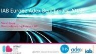 AdExBenchmark2013_Interact_Paris_V2