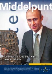 nummer 6, december 2011 - VNO-NCW Midden