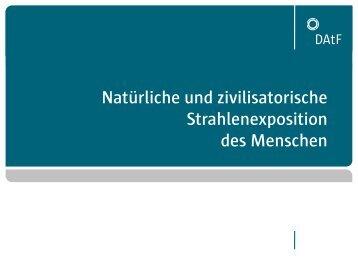 Strahlenexposition FTU 2013-08-15 IK Folien - kernfragen.de
