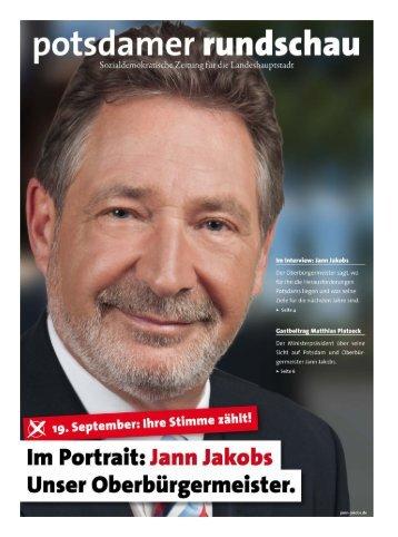 Ausgabe als pdf-Datei. - SPD Potsdam