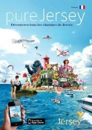pure Jersey Français 2012