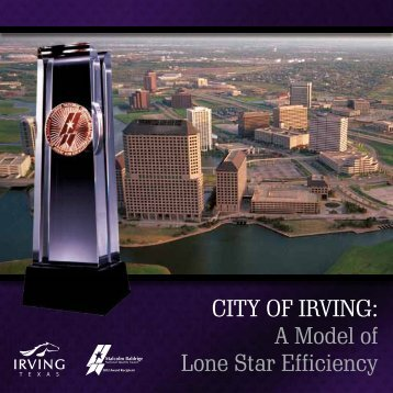 Download PDF - City of Irving, Texas