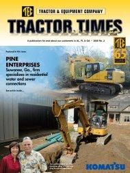Ga - TEC Tractor Times