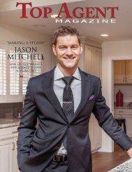 JASON MITCHELL - Top Agent Magazine