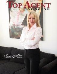 Jade Mills - Top Agent Magazine