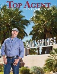 Matt Tapscott - Top Agent Magazine