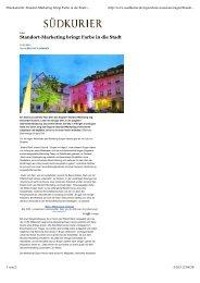 PDF als Download - Standortmarketing
