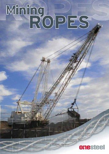 Mining Rope Brochure.pdf - OneSteel