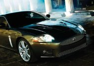 2008 X K - Luxury Territory