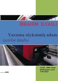 ibrahim ilyaslı - Kitabxana