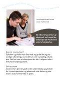 Sosionomavdelinga si informasjonsbrosjyre kan ... - Helse Bergen - Page 2