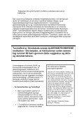 Høringssvar, Forældrebetyrelsen Tusindfryd - Billund Kommune - Page 6