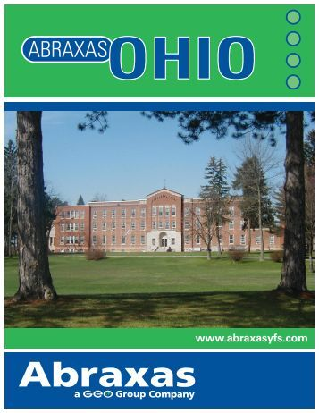 OHIO - Abraxas Youth & Family Services