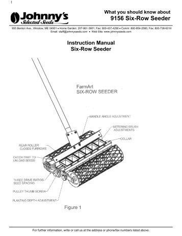 Morris 6130 Air Seeder