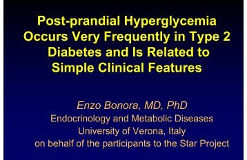 Postprandial Hyperglycemia Occurs Very Frequently in Type 2 ...
