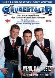 4 Seiter Grubertaler Grand-Prix 10.indd 1 31.03.2010 9:28:03 Uhr