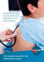 Lees de publicatie online - Zorgnet Vlaanderen