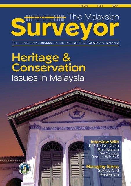 Full 46 1 Royal Institution Of Surveyors Malaysia