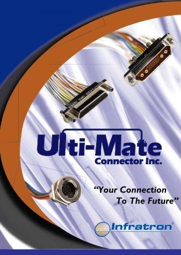 Ulti-Mate - Infratron GmbH