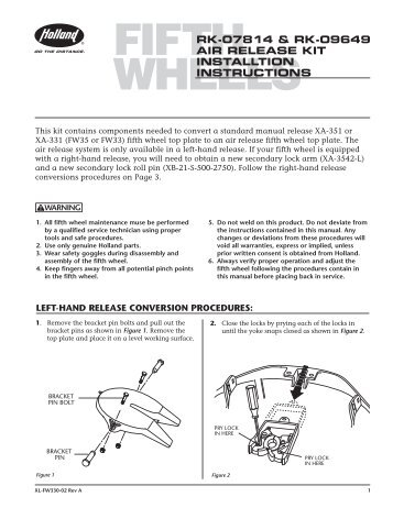 Tf Tln 5001 Lock Adjustment Tool Saf Holland