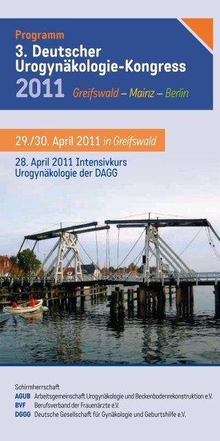 in Greifswald - comaug.de