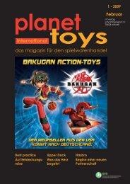 toys - mf verlag