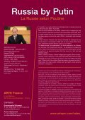 Russia by Putin - Page 2